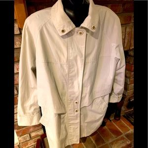Size 221/2   spring jacket